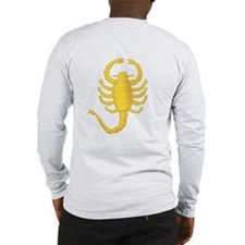 Scorpion Apparel Long Sleeve T-Shirt