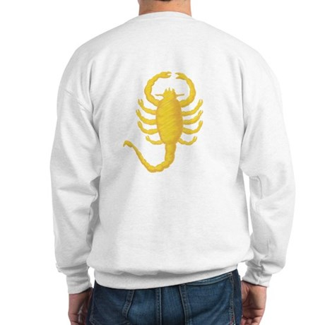 Scorpion Apparel Sweatshirt