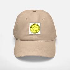 Ma Pa Railroad Baseball Hat Cap