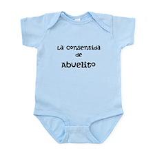 Unique Taza Infant Bodysuit
