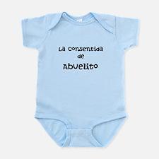 Taza Infant Bodysuit