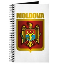 """Moldova Gold"" Journal"