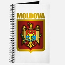 """Moldova Gold"" Journal"