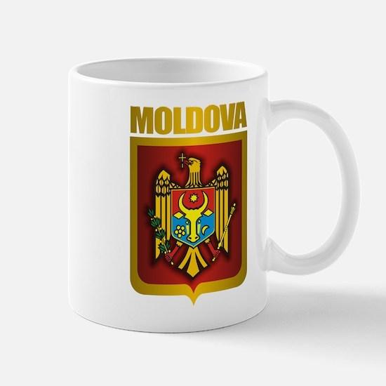 """Moldova Gold"" Mug"