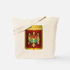 """Moldova Gold"" Tote Bag"