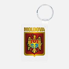 """""""Moldova Gold"""" Keychains"""