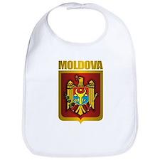 """Moldova Gold"" Bib"