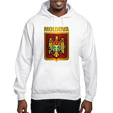 """Moldova Gold"" Hoodie"