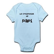 lacpa Body Suit