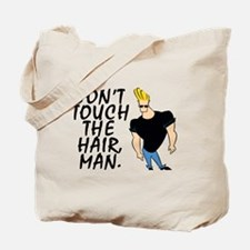 'Johnny Bravo' Tote Bag