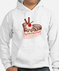 Chocolate Strawberry Cheesecake Hoodie