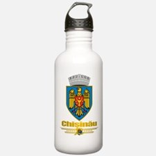 Chisinau Water Bottle