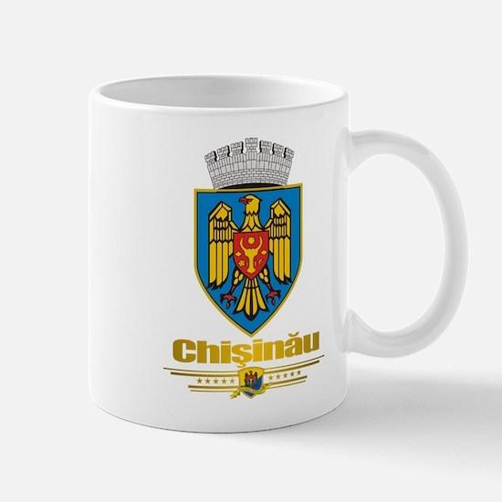 Chisinau Mug