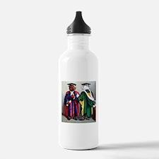 Roosevelt Bears Graduate Water Bottle