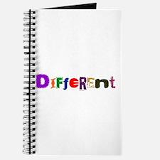 Different Journal