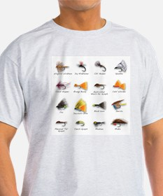Flies T-Shirt