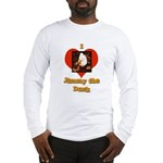 I Heart Jimmy Long Sleeve T-Shirt