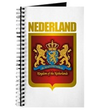 """Netherlands Gold"" Journal"