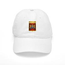 """""""Netherlands Gold"""" Baseball Cap"""