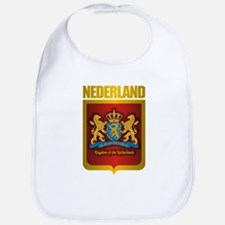 """Netherlands Gold"" Bib"
