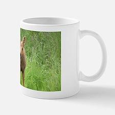 Moose Calf #01 Mug