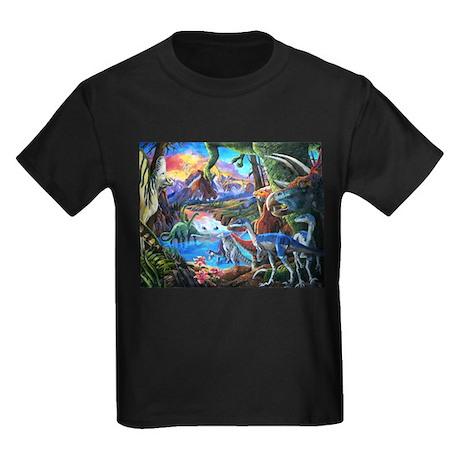 Dinosaur Cretaceous T-Shirt