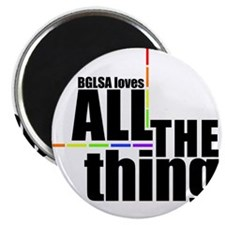 ALL the Things Magnet