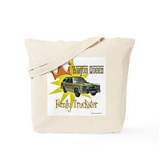 Family Truckster Tote Bag