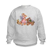 Dragon Babies Sweatshirt