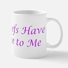 No Value Mug