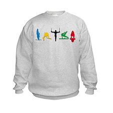 Men's Gymnastics Sweatshirt