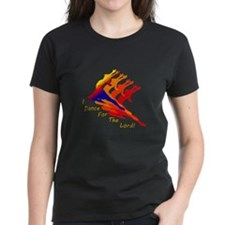 dancer_4_the_Lord T-Shirt