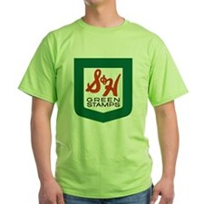 S_and_H_Green_Stamps T-Shirt