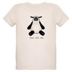 Peace Love Baa Lamb T-Shirt