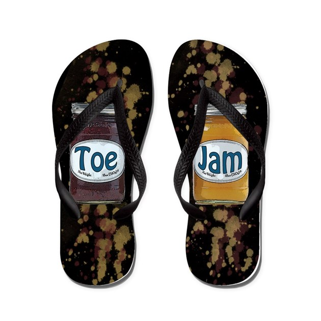 Toe Jam By Alohaworld