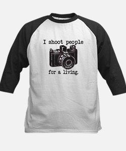 I Shoot People Tee