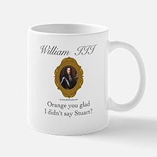 William III Mug