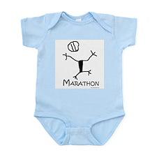 Marathon Infant Creeper