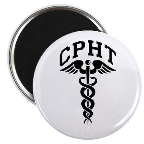 Pharmacy CPhT Magnet