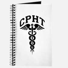Pharmacy CPhT Journal