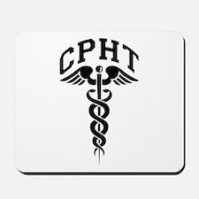 Pharmacy CPhT Mousepad