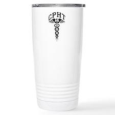Pharmacy CPhT Travel Coffee Mug