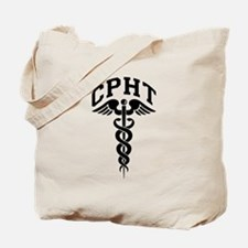 Pharmacy CPhT Tote Bag