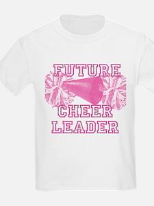 Future Cheerleader T-Shirt