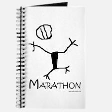 Marathon Journal