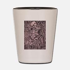 Unique Ceramics Shot Glass