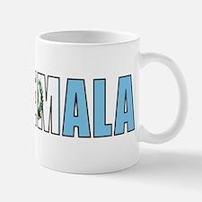 Guatemala Small Small Mug