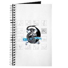 Zodiac 2012 Journal