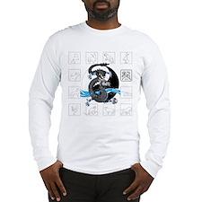 Zodiac 2012 Long Sleeve T-Shirt