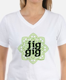 Jig Gig by DanceBay.com Shirt